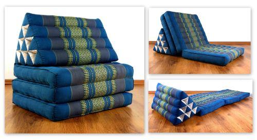 Thai Cushion 3 Fold | Floor Mattress | Thai Pillow - Thaipillow