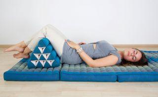 Triangle Cushion, XXL-Width