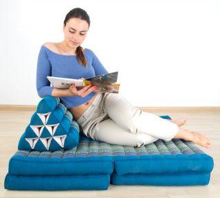 Triangle Cushion, Standard