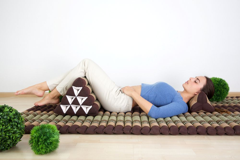 Triangle Cushion, Standard