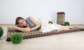 Papaya Neck Pillows