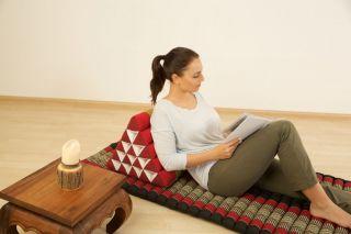 Triangle Cushions