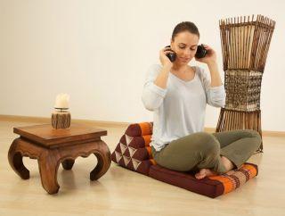 Thai Cushion 1 Fold
