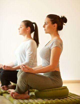 Meditation Set Size XL