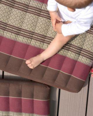 Folding Mattresses for children