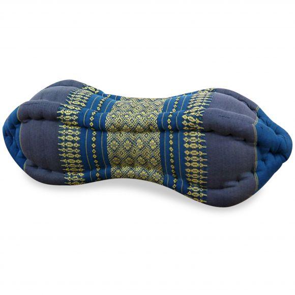 Papaya Neck Pillow, light blue
