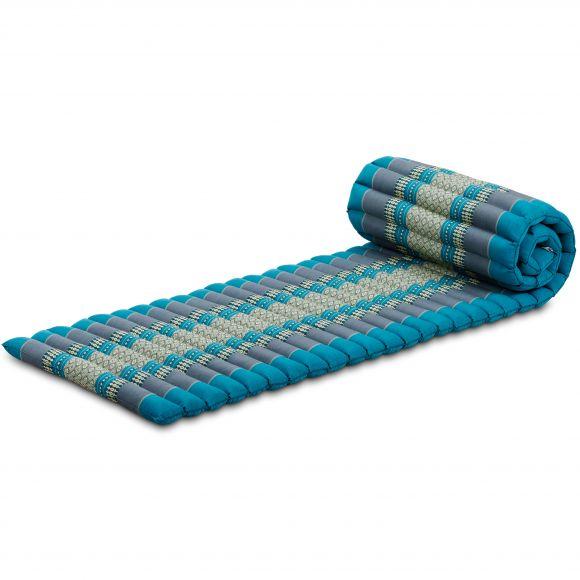 Roll Up Mattress, S, light blue
