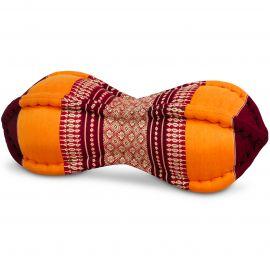 Papaya Neck Pillow, orange