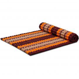 Roll Up Mattress, L, orange