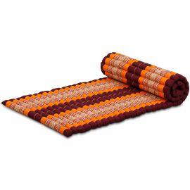 Roll Up Mattress, M, orange