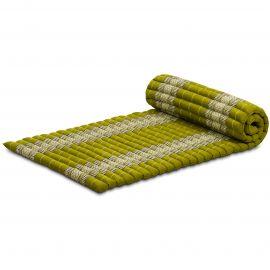 Roll Up Mattress, M, green