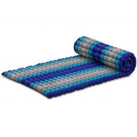 Roll Up Mattress, M, blue