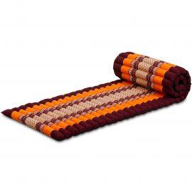Roll Up Mattress, S, orange
