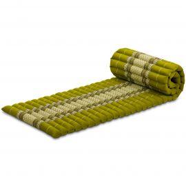 Roll Up Mattress, S, green