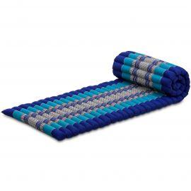 Roll Up Mattress, S, blue