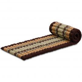 Roll Up Mattress, S, brown
