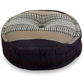 Zafu Pillow, brown