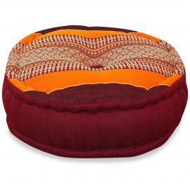 Zafu Pillow, orange